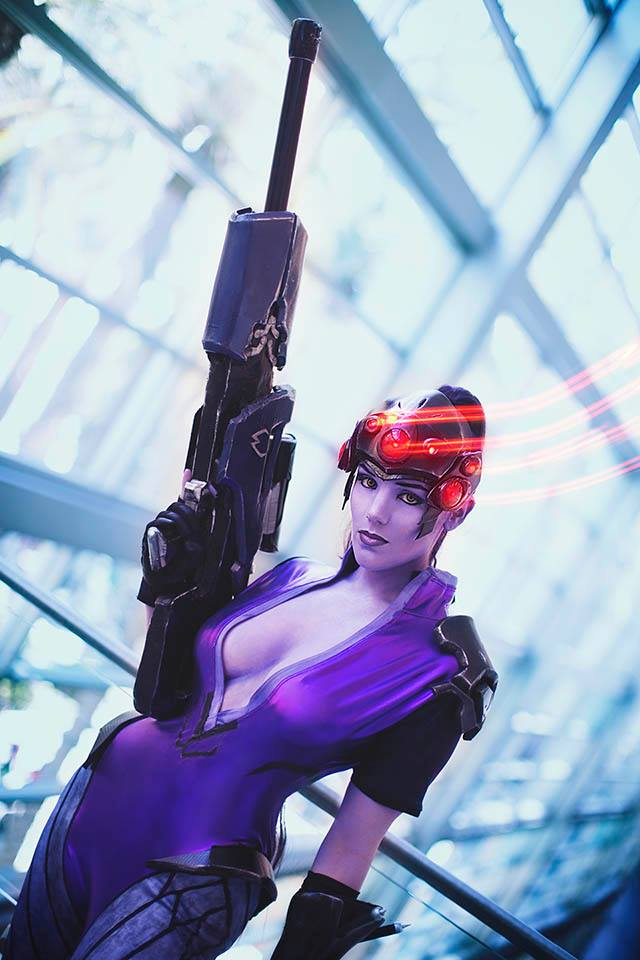 Photo by Anna Cosplay Photography