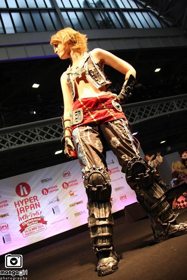 Photo by Manga Girl Photography