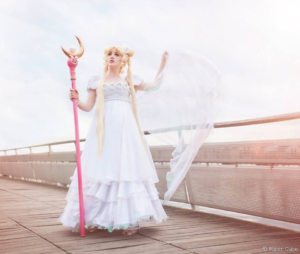 Cosplayer of the Week: Briar Rose Cosplay