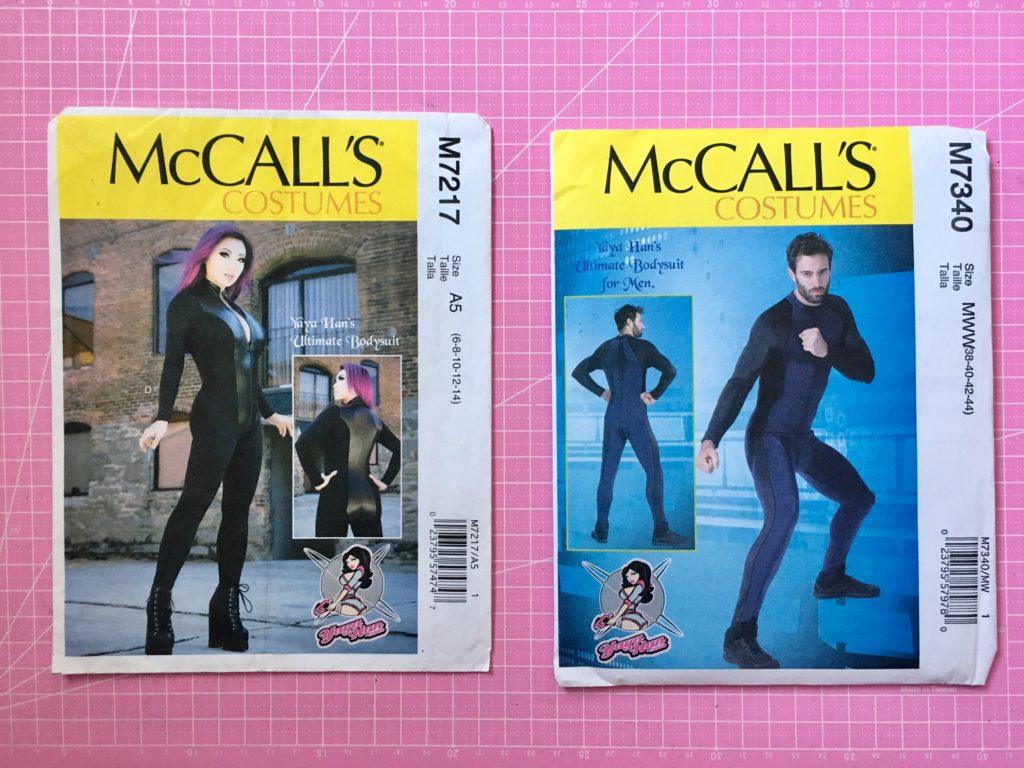 BodysuitMcCalls