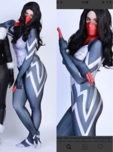 Silk By CandyyLocks