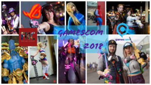 Con Review: Gamescom 2018