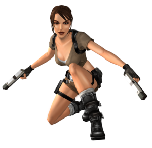 Cosplays We Like: Lara Croft