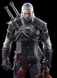 Cosplays We Like: Geralt of Rivia